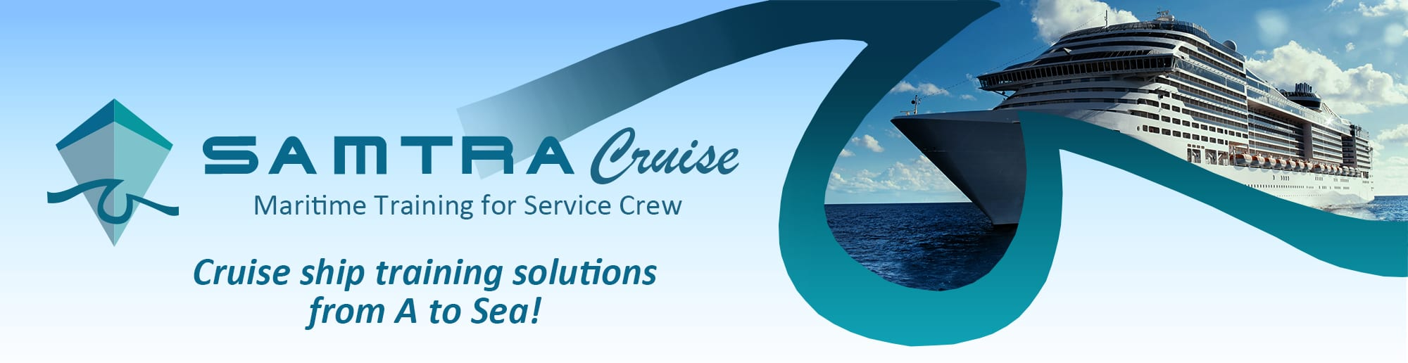 SAMTRA Cruise - Cruise Training Solutions